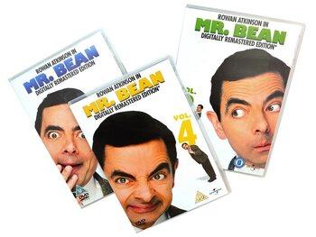 Hilarant dans «Mister Bean»