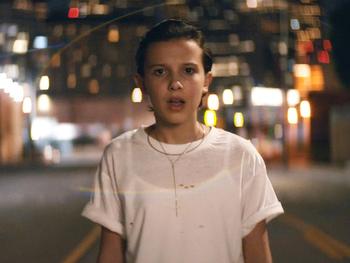 Le rôle principal dans un clip de Sigma