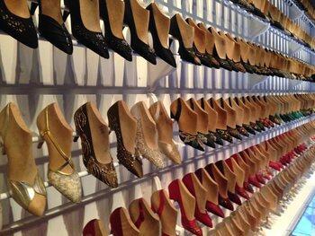 Salvatore Ferragamo: The Shoemaker of Dreams