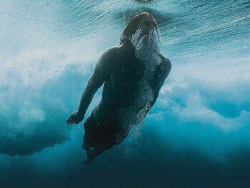 «Fishpeople», ces personnes qui veulent sauver l'océan