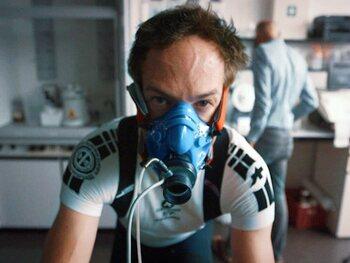 'Icarus': opletten voor doping!