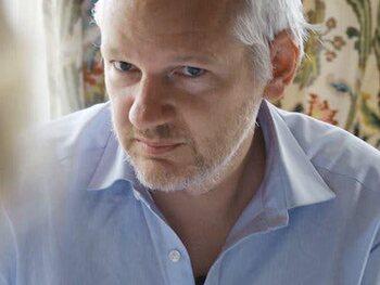 'Risk', achter de schermen bij Wikileaks