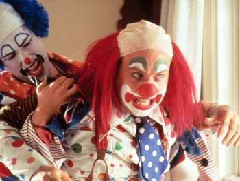 clowns site de rencontre