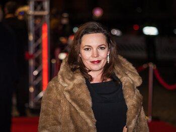 Olivia Colman, de koningin der koninginnen