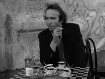Coffee & Cigarettes - 18 jaar