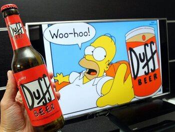 Duff-bier