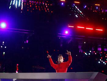 Dj Martin Garrix, Bono & The Edge – 'We are the People' (2021)