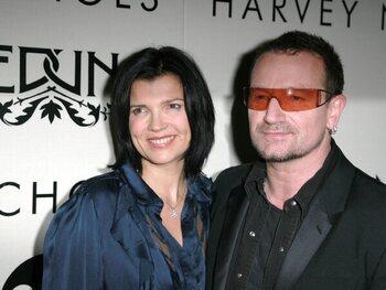 Bono en U2