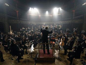 Koninklijk Filharmonisch Orkest van Luik (OPRL)