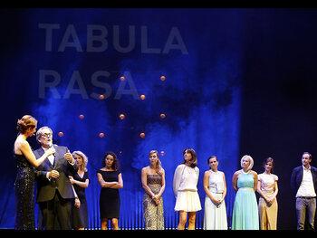 Beste tv-serie: Tabula Rasa