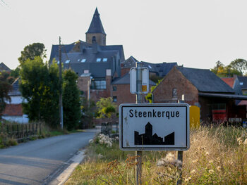 Racines belges