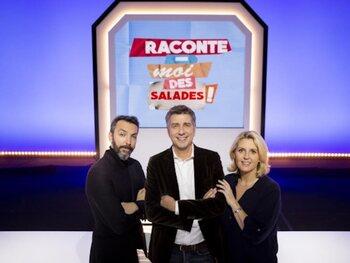 Raconte-moi des salades sur RTL-TVI