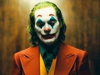 Perdre du poids pour «Joker»