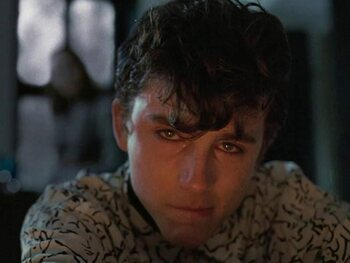 «Call Me By Your Name» dans l'oreillette