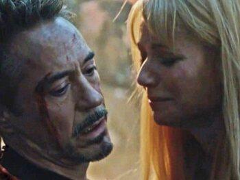 «Avengers: Endgame », l'adieu à Tony Stark