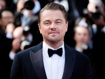 Le réchauffement climatique est réel clame Leonardo DiCaprio aux Oscars