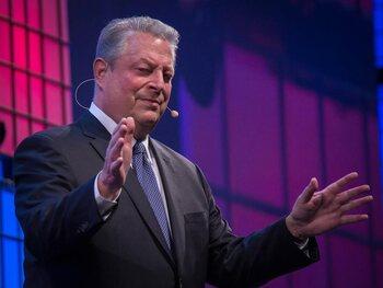 Al Gore et sa vérité qui dérange aux Oscars