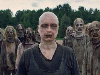 La saison X de The Walking Dead débarque en exclusivité sur Be tv!