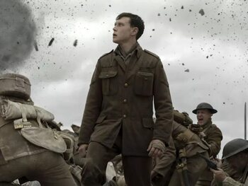 '1917' is niet de enige one-shotfilm