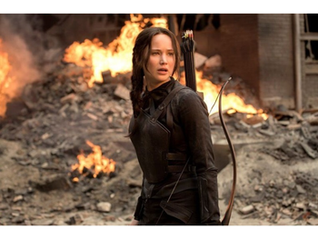 The Hunger Games Special: de 4 films
