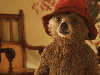 Une comédie d'ours bien léché!