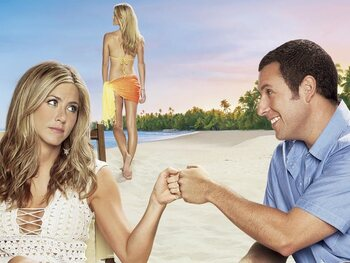 Komedie met Jennifer Aniston