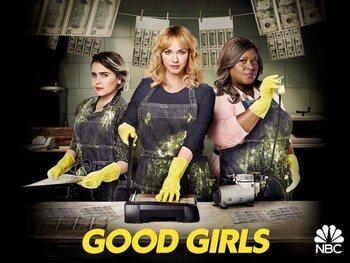 Good Girls - Saison 3