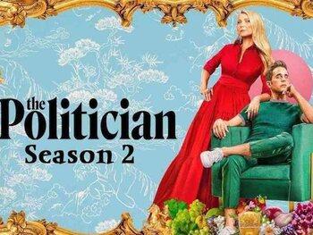 The Politician - Saison 2