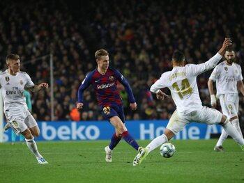 Hoe loopt het in La Liga? Een overzicht