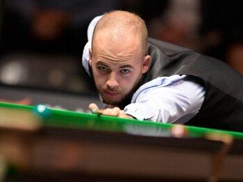 Luca Brecel est-il en mesure de remporter le Championnat du monde de snooker ?