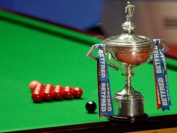 Championnat du monde de snooker