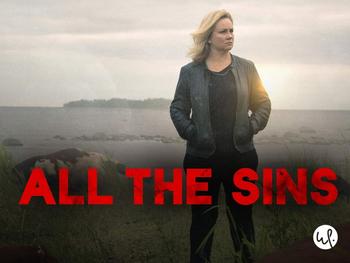 All The Sins