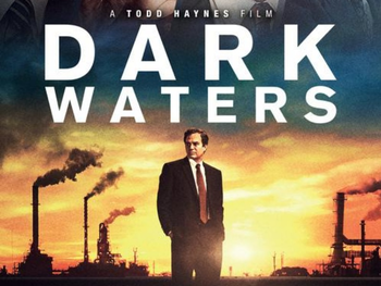 Dark Waters aka Dry Run