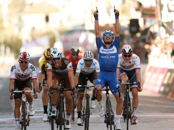 10 coureurs susceptibles de remporter Milan-Sanremo
