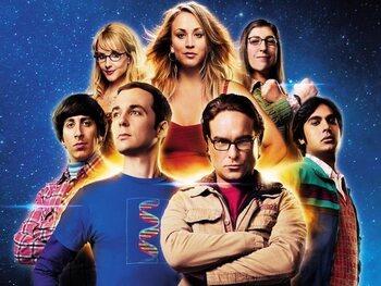 The Big Bang Theory - Saison 12