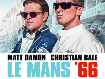 Le Mans '66: Gegen Jede Chance