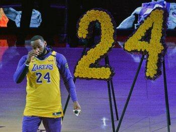 Ramener les Lakers sur le toit du monde ?