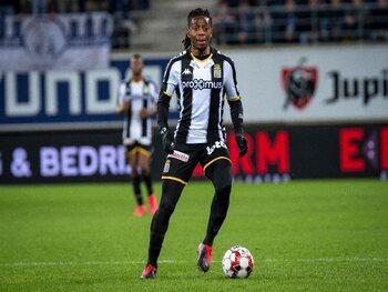 Verdediger linksback: Joris Kayembe (30 jaar)
