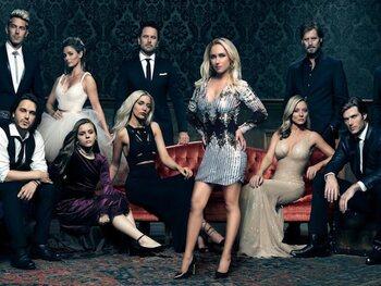 Nashville - Saison 6