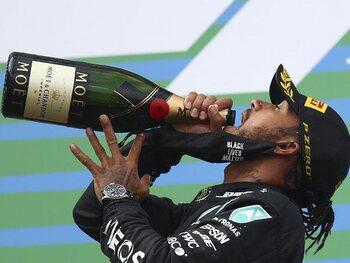 Lewis Hamilton op jacht naar records