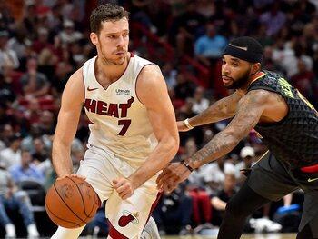 Goran Dragic (34 ans) – Miami Heat