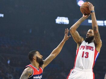 Marcus Morris (31 ans) – Los Angeles Clippers