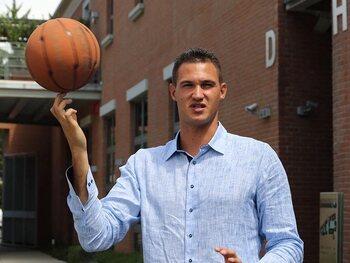 Danilo Gallinari (32 ans) – Oklahoma City Thunder