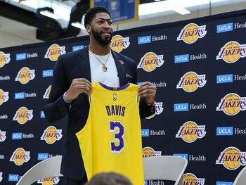 NBA: de grote namen van de free agency 2020