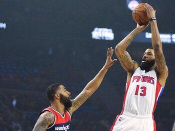 Marcus Morris (31 jaar) - Los Angeles Clippers