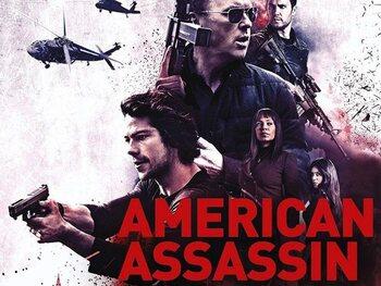 «American Assassin»