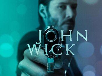 «John Wick»
