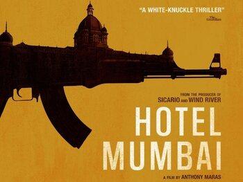« Hotel Mumbai » (« Attaque à Mumbai »)