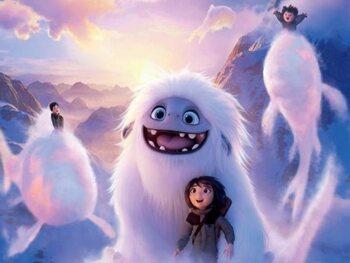 Abominable (De jonge Yeti)