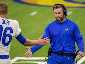 Les Rams sont meilleurs qu'attendu